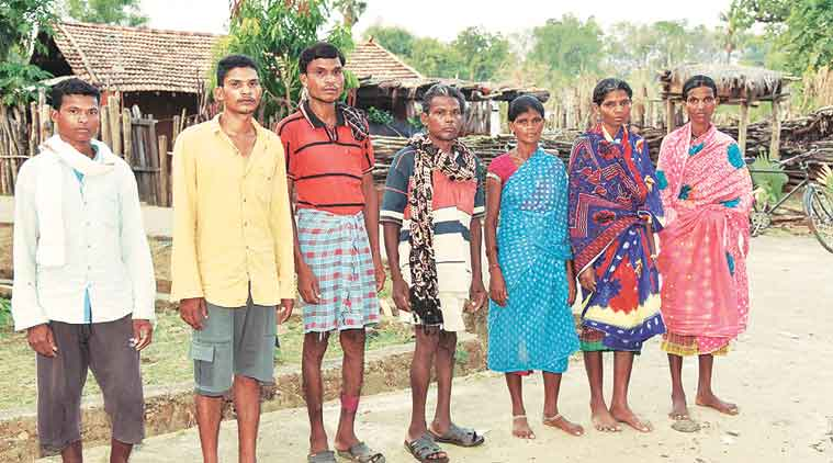 Gadchiroli: 5 days & counting, this village waits for its missing