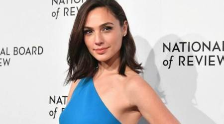 Wonder Woman star Gal Gadot to produce Fidel Castro drama