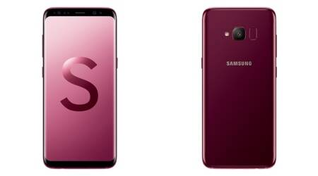 Samsung Galaxy S Light Luxury launched in China: Price, specifications and features