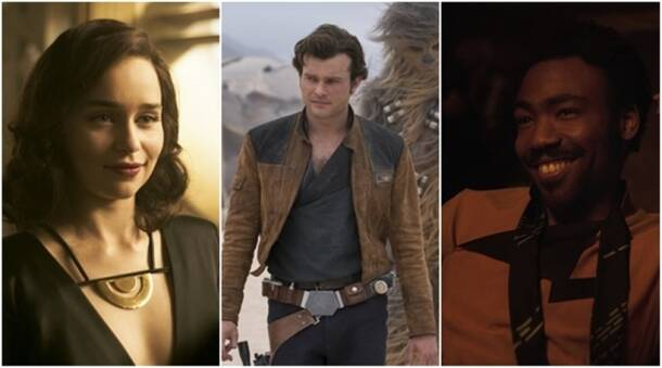 solo a star wars story stills
