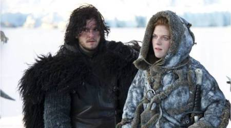 Game of Thrones' Kit Harington, Rose Leslie to tie the knot on June 23