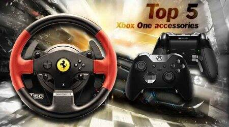 Top 5 Xbox One accessories that will help you enhance your gaming experience