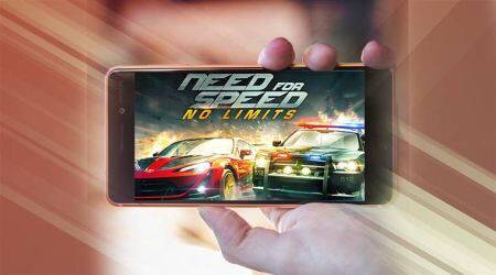 Best gaming smartphones under Rs 20,000 (May2018)