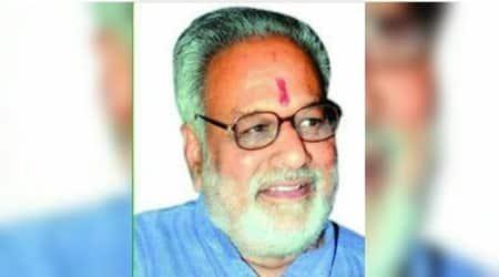 President appoints Governors for Odisha,Mizoram