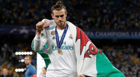 Gareth Bale considering Real Madrid future despite decisive display in Champions League final