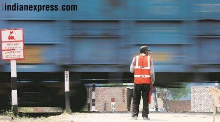 Gate mitras: The only line of defence at unmanned level railwaycrossings