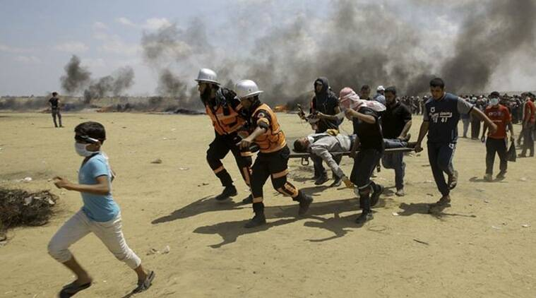 Gulf Arab states rebuke Israel, but alliances inch closer