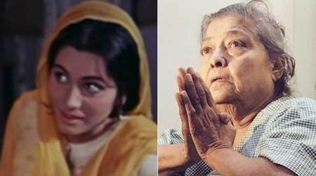 Pakeezah actor Geeta Kapoor passes away