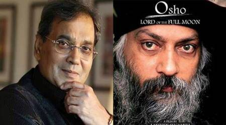 Subhash Ghai: Osho Lord of the Full Moon will be about the mild side of Osho