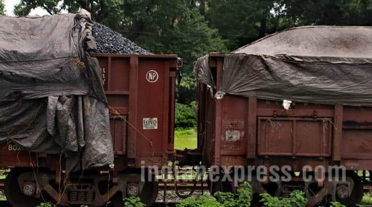 Railways draws action plan to increase coal supply to power plants
