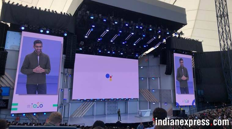 Google I/O 2018: Google Assistant will soon book your appointments, thanks to Google Duplex