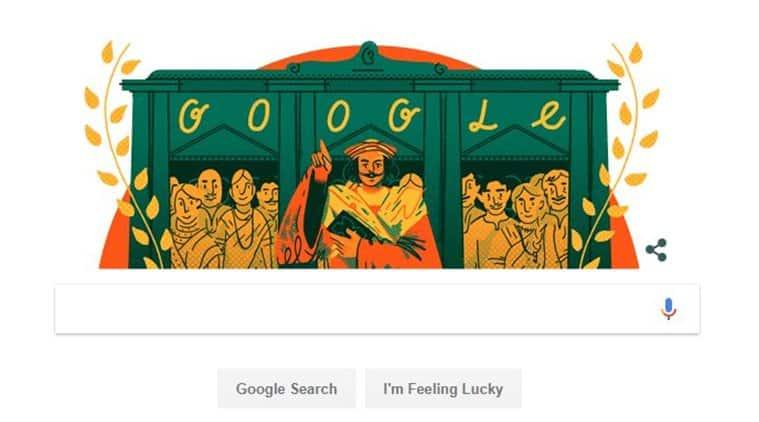 Raja Ram Mohan Roy: Google doodle remembers the father of 'Indian Renaissance'