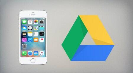 How to backup your iPhone data with Google Drive