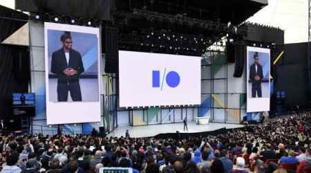 Google's I/O developer show to highlight the promise and perils of its data hoard