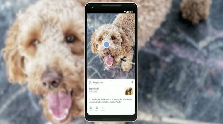 Google I/O 2018, Google IO 2018, Google Lens, Google Lens compatible devices, what is Google Lens, Google Lens features, Google Lens how to use, Google, Android