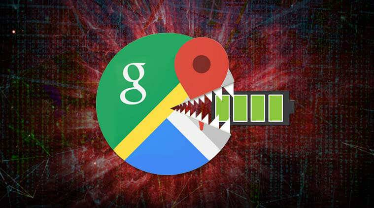 Google Maps battery draining issue: Here is how you can fix