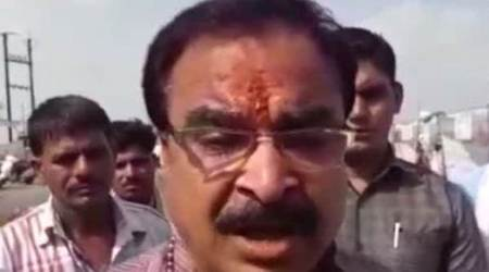 Madhya Pradesh BJP MLA says child marriage will put an end to elopement, 'love jihad'
