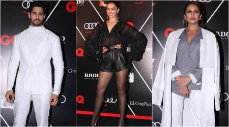 Deepika Padukone, Sidharth Malhotra, Huma Qureshi: Best and Worst dressed at GQ Awards