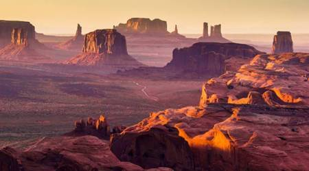 Grand Canyon, Grand Canyon visit, going to Grand Canyon, places to visit, Grand Canyon visit, Grand Canyon, travelling to Grand Canyon, indian express, indian express news