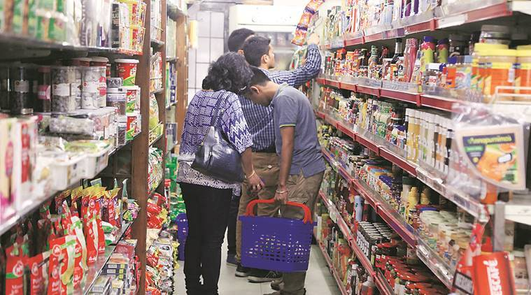 Officer who barred items from CAPF canteens said to be shifted