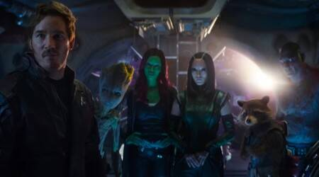 Chris Pratt says Guardians of the Galaxy Vol 3 to go on floors next year