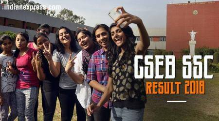 GSEB SSC 10th result 2018 declared: How to check