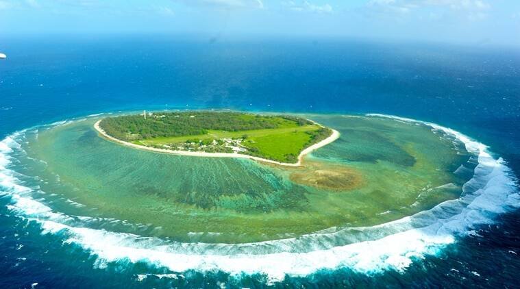 australia, lady elliot island, australia tourism, australia tourism places, australia tourism spots, australia places to visit, Indian express, Indian express news