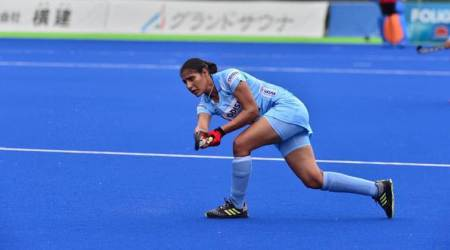 India fail to defend women's Asian Champions Trophy crown, lose 0-1 to South Korea