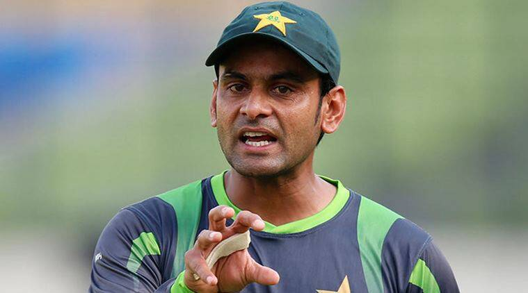 It shocks you when you are not selected despite performing, says Mohammad Hafeez
