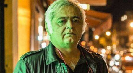 Hansal Mehta on Omerta's slow opening:  We were given poor show timings due to Avengers InfinityWar