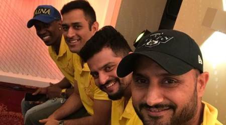 IPL 2018: MS Dhoni reminded me of his former self this season, says Harbhajan Singh