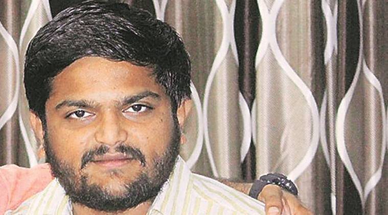 Quota protest: Hardik Patel, supporters detained in Ahmedabad