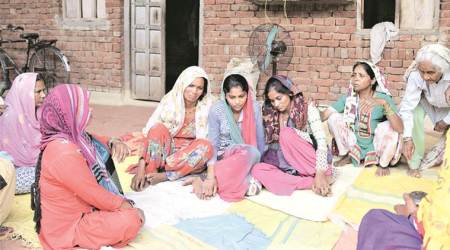 In Haridwar village where Dalit youth was shot, locals yet to come to terms with 'first casteclash'