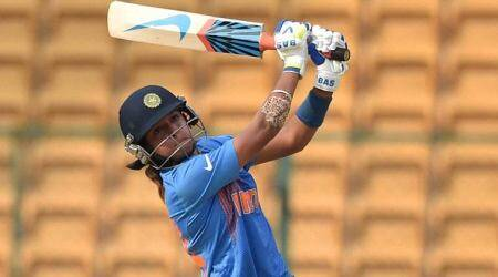 BCCI announce squads for Women's T20 Challenge match
