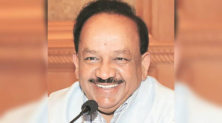 Vardhan urges people to undertake 'greed good deeds' to protect environment