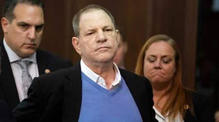 harvey weinstein arrest and release