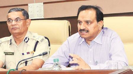 Haryana Police will not hire those booked for violent stirs, says DGP Baljeet SinghSandhu