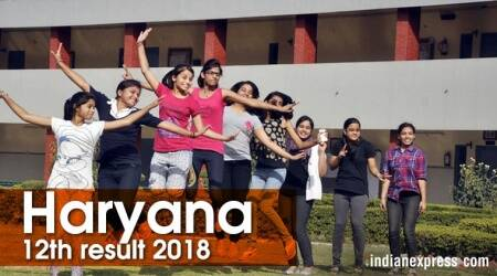 HBSE 12th result 2018 LIVE: Result declared, check scores at bseh.org.in