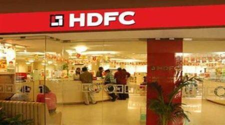 HDFC AMC's initial public offering kept in abeyance
