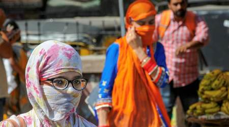 Weather LIVE updates: Govt schools timings in Gurgaon changed due to intenseheat