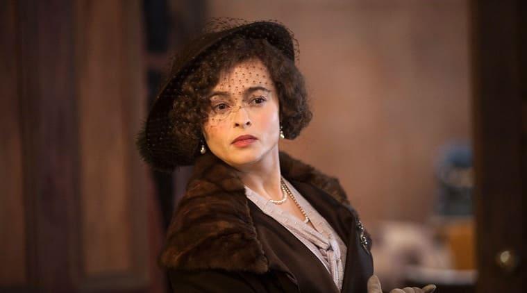 helena bonham carter to play princess margartet in the crown
