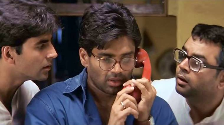 Image result for hera pheri