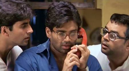 Hera Pheri 3 confirmed, to reunite Akshay Kumar, Suniel Shetty and Paresh Rawal