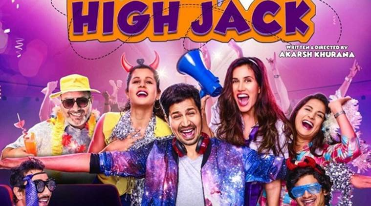 High Jack review