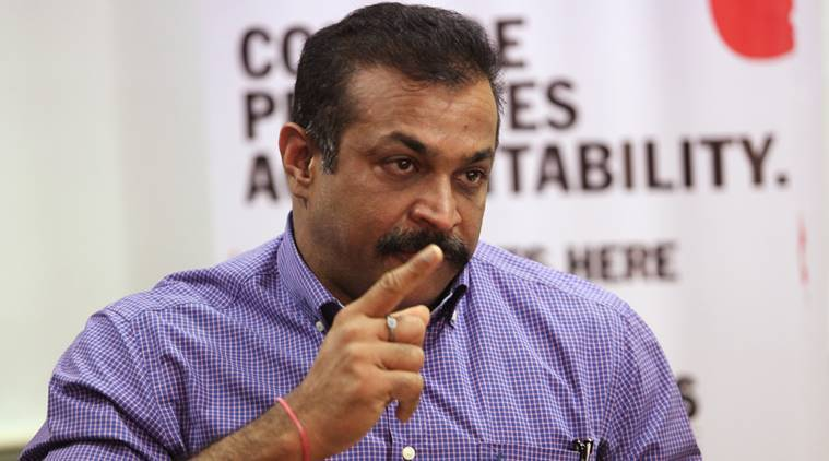 Former Mumbai top cop commits suicide: Who Himanshu Roy was?