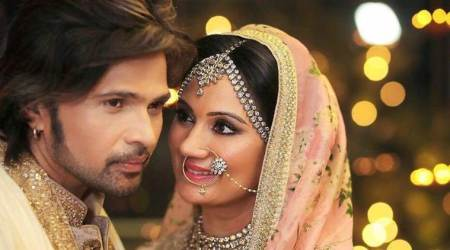 himesh reshammiya marriage