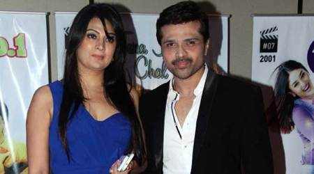 Himesh Reshammiya all set to tie the knot with Sonia Kapoor on May 11