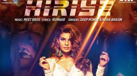 Race 3 song Heeriye release highlights: Salman Khan and Jacqueline Fernandez sizzle in this party number