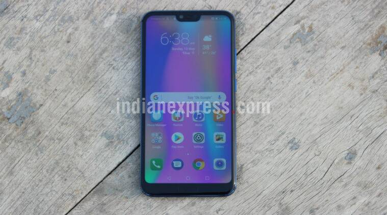 Honor George Zhao Honor Honor 10 launch Honor India plans Honor 10 price in India Honor 10 specifications Honor 10 offers
