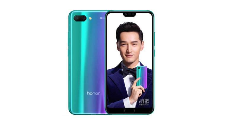 Honor 10, Honor 10 Flipkart, Honor 10 price in India, Honor 10 specifications, Honor 10 launch in India, OnePlus 6, OnePlus 6, Android